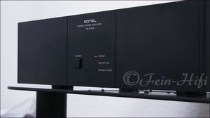 Rotel RB-870BX Highend Stereo / Mono Endstufe