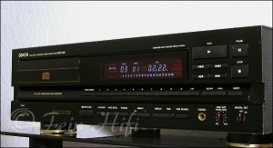 Denon DCD-1560 Referenz CD-Player