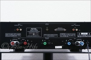 Rotel RB-985 THX High-End Stereo / Mehrkanal Endstufe