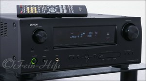 Denon AVR-1610