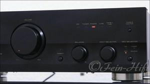 Pioneer A-407 Stereo Verstärker mit MOSFET Power..