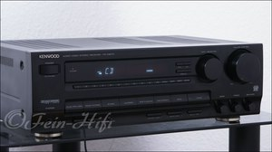 Kenwood KR-V5570 Stereo / Surround AV Receiver..