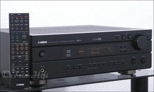 Yamaha RX-V530RDS