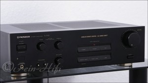 Pioneer A-351 Stereo Verst�rker o.f.