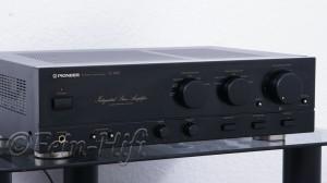 Pioneer A-449 Stereo Verstärker