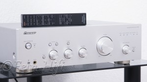 Pioneer A-50 High-End Stereo Verst�rker silber