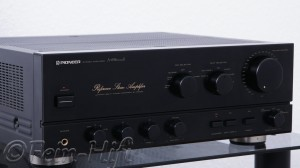 Pioneer A-656 MKII Reference Stereo Verst�rker