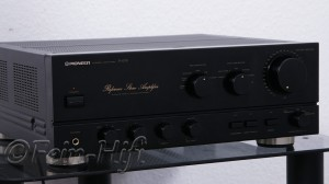 Pioneer A-676 Reference Verst�rker Bolide