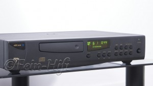 Arcam Alpha 7 CD-Player