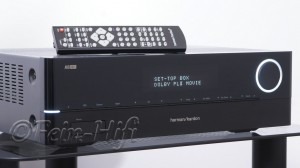Harman Kardon AVR 161S  HDMI AV-Receiver