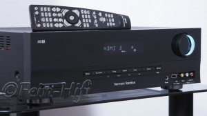 Harman Kardon AVR70 HDMI 5.1 AV-Receiver