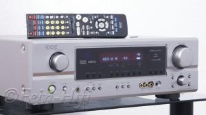 Denon AVR-1706