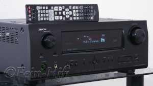 Denon AVR-2311 Digital HDMI 7.1 AV Receiver
