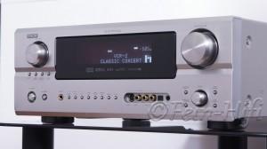 Denon AVR-2805 Digital Heimkino 7 1 AV Receiver in silber