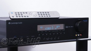 Cambridge Audio Azur 540R 6.1 AV-Receiver