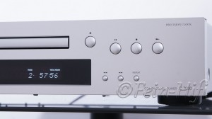 Onkyo C-7030 HiFi CD-Player silber