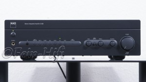 NAD C 352 High-End Stereo Verstärker