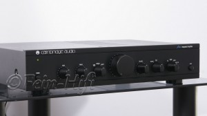 Cambridge Audio A3i Stereo Verstärker