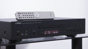 Yamaha CD-S700 CD-Player mit USB
