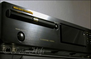 marantz cd 4000 hifi audio cd player gebraucht. Black Bedroom Furniture Sets. Home Design Ideas