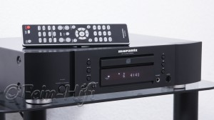 Marantz CD-6003 High-End HiFi CD-Player mit USB