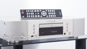 Marantz CD6003 HiFi CD-Player silber