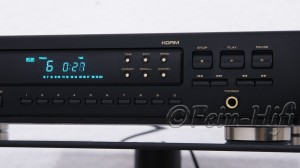 Marantz CD-67 SE audiophiler High-End CD-Player
