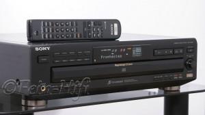 Sony CDP-CE515