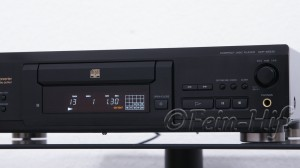 Sony CDP-XE 530 CD-Player mit CD-TEXT