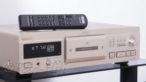 Sony CDP-XA20 ES High-End CD-Player