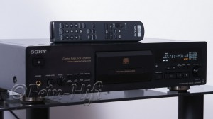 Sony CDP-XB930 QS Highend HiFi CD-Player