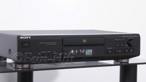 Sony CDP-XE320 CD-Player