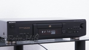 Sony CDP-XE 330 HiFi CD-Player