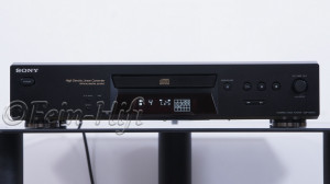 Sony CDP-XE370  HiFi CD-Player