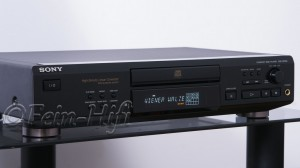 Sony CDP-XE520 HiFi CD-Player