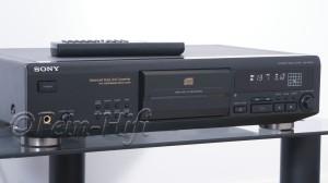 Sony CDP-XE 800