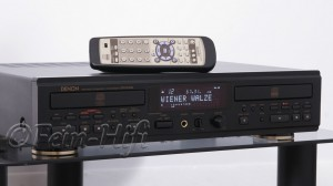 Denon CDR-W1500 CD-Recorder