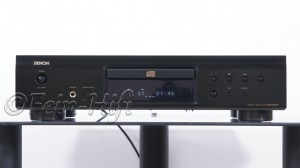 Denon DCD-500AE CD-Player