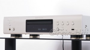 Denon DCD-720AE CD-Player mit MP3 hell-champagner