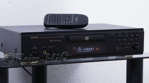 Denon DCD-755AR CD-Player mit CD-TEXT