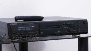 Kenwood DMF-3020 MD MiniDisc Recorder