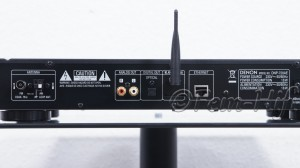 Denon DNP-720AE Netzwerk Audio Player - Internet Radio