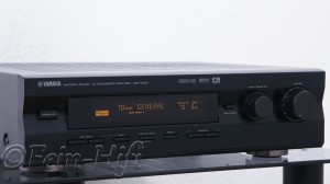 Yamaha DSP-E800 Dolby Digital DTS Prozessor/Decoder