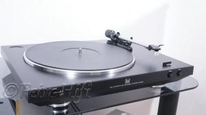 33//45 U//min, Magnet-Tonabnehmer-System, USB-Anschluss, Entzerrer-Vorverst/ärker Dual DT 400 USB Vollautomatik Plattenspieler schwarz /& LS 100 Aktiv-Lautsprecher Set schwarz