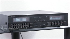 Kenwood GE-820 7-Band Graphic Equalizer