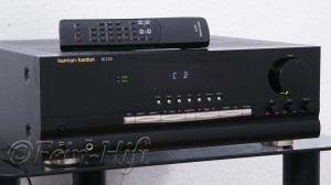 Harman Kardon HK 3370 Stereo Receiver
