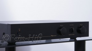 Nakamichi IA-3 High-End Verstärker