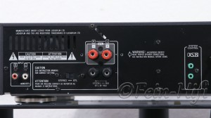 Kenwood KM-X1000 High-End THX Stereo / Mono Endstufe