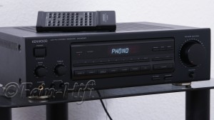 Kenwood KR-A 5040 Stereo Receiver