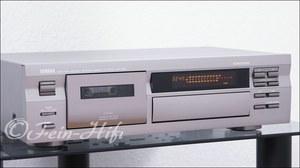 Yamaha KX-496